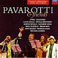Luciano Pavarotti - Pavarotti & Friends album