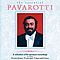 Luciano Pavarotti - The Essential Pavarotti album