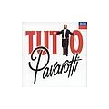 Luciano Pavarotti - Tutto Pavarotti (disc 1) album