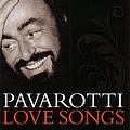 Luciano Pavarotti - Love Songs album