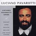Luciano Pavarotti - Luciano Pavarotti album