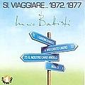 Lucio Battisti - Si, Viaggiare...1972, 1977 альбом