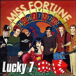 Lucky 7 - Miss Fortune album
