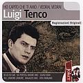 Luigi Tenco - Ho Capito Che Ti Amo Vedrai Vedrai альбом