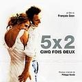 Luigi Tenco - 5x2: Cinq Fois Deux альбом