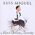Luis Miguel - Mis Boleros Favoritos album