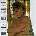 Luis Miguel - Busca una Mujer album