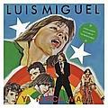 Luis Miguel - Ya Nunca Más album