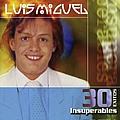 Luis Miguel - 30 Éxitos Insuperables album