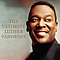 Luther Vandross - The Ultimate Luther Vandross album