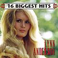 Lynn Anderson - 16 Biggest Hits album