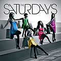 The Saturdays - Chasing Lights album