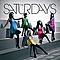 The Saturdays - Chasing Lights album