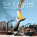 The Script - The Script album