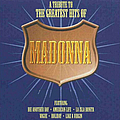 Madonna - A Tribute to the Greatest Hits album