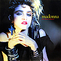 Madonna - The First Album album