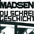 Madsen - Du schreibst Geschichte album