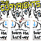 The Copyrights - Learn The Hard Way album