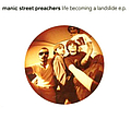 Manic Street Preachers - Life Becoming a Landslide альбом