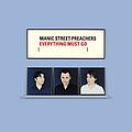 Manic Street Preachers - Everything Must Go 10th Anniversary Edition альбом