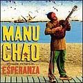 Manu Chao - Proxima Estacion: Esperanza альбом