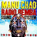 Manu Chao - Radio Bemba Sound System альбом