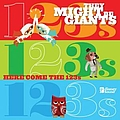 They Might Be Giants - Here Come The 123s album