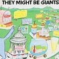 They Might Be Giants - They Might Be Giants album