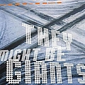 They Might Be Giants - Severe Tire Damage album
