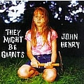 They Might Be Giants - John Henry album
