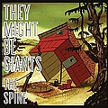 They Might Be Giants - The Spine album
