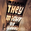 They Might Be Giants - Miscellaneous T album