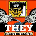 They Might Be Giants - Long Tall Weekend album