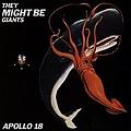 They Might Be Giants - Apollo 18 album