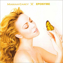 Mariah Carey - Eponyme альбом