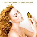 Mariah Carey - Greatest Hits (disc 2) album