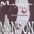 Marilyn Manson - Demos and Remixes, Volume 3 альбом