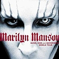 Marilyn Manson - Guns, God and Government (disc 1) альбом
