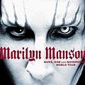 Marilyn Manson - Guns, God and Government (disc 1) альбом