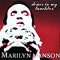 Marilyn Manson - Demos in My Lunchbox, Volume 1 альбом