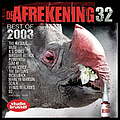 Marilyn Manson - De Afrekening 32 (Best Of 2003) альбом