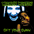Marilyn Manson - Get Your Gunn альбом