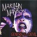 Marilyn Manson - Genesis of the Devil альбом