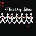 Three Days Grace - One-X album