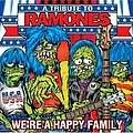 Marilyn Manson - We're A Happy Family - A Tribute To Ramones альбом