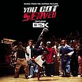 "Marques Houston - B2K Presents ""You Got Served"" Soundtrack album"
