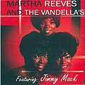 Martha Reeves & The Vandellas - Martha Reeves & The Vandellas album