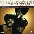 Martha Reeves & The Vandellas - Motown Early Classics album