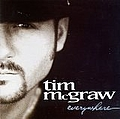 Tim Mcgraw - Everywhere album