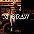 Tim Mcgraw - All I Want album